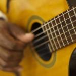 Переборы на гитаре