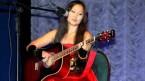 Исполняем песню «Солнышко ты мое ясное» под гитару